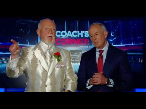 "Thumbnail: Ron and Don discuss Matt Niskanen's ""cheap shot"" on Sidney Crosby: 20170502 222345"