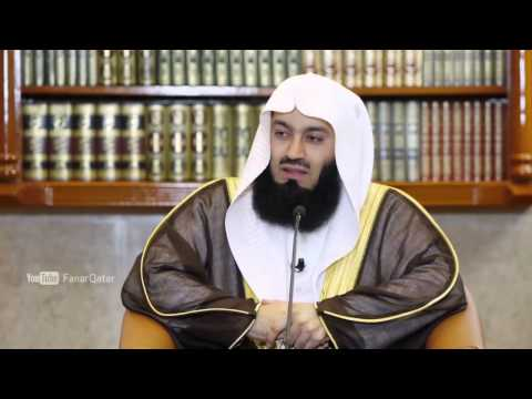 Lessons from Surah Yusuf by Sh Mufti Ismail Menk