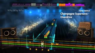Rocksmith2014 Oasis DLC Champagne Supernova