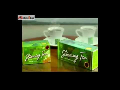 Iklan Mustika Ratu Slimming Tea - YouTube