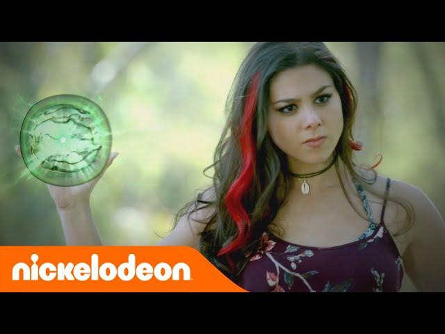 I Thunderman | Guai in Paradiso: Il trailer | Nickelodeon