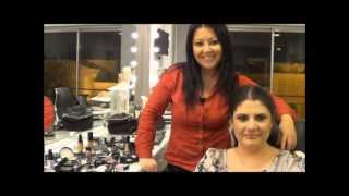 A Make Up project with NYX cosmetics Greece and Eirini Makiou