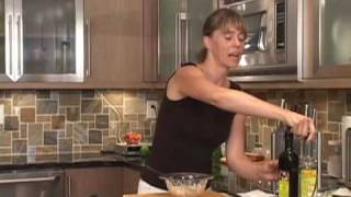No Mayo Tuna Salad W/chef: Ellen Sternau