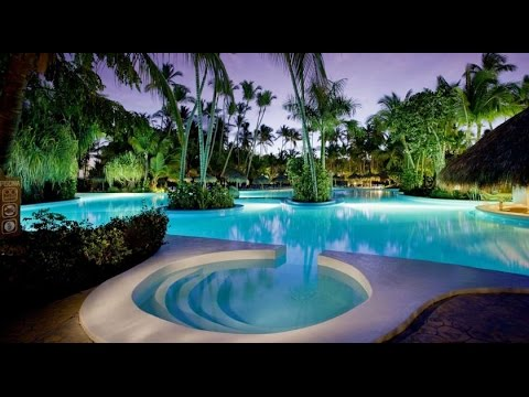 The Level At Melia Caribe Tropical Punta Cana Dominican Republic Youtube