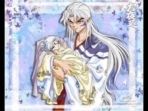 Sesshomaru's Lullaby