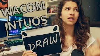 Review Wacom Intuos Draw (PT-BR)