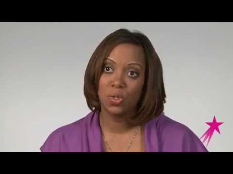 Therapist: Why a Licensed Clinical Social Worker - Monique Brunson Career Girls Role Model