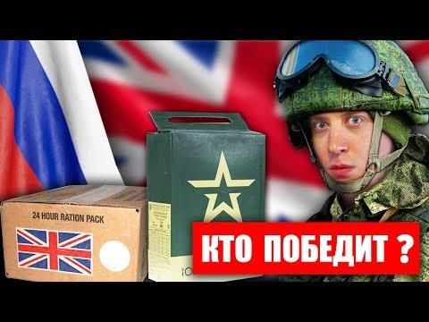 Обзор ИРП! Россия