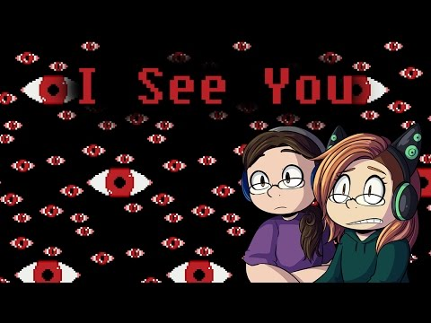 KatFTWynn~River: I See You (Indie Horror Game) ~Complete~