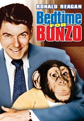 Image result for bedtime for bonzo you tube