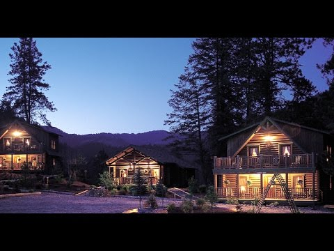 Red Horse Mountain Ranch: Behind the Scenes