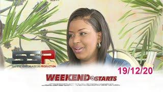 Week End Stars - Pr : ABBA NO STRESS - 19 Décembre 2020