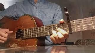 [HD] Anh Chàng Sinh Viên Bách Khoa - Phạm Minh Thành - Guitar Cover