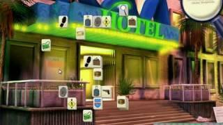 www.spieleradar.de - Mahjong Investigations - Gameplay - Gameplay