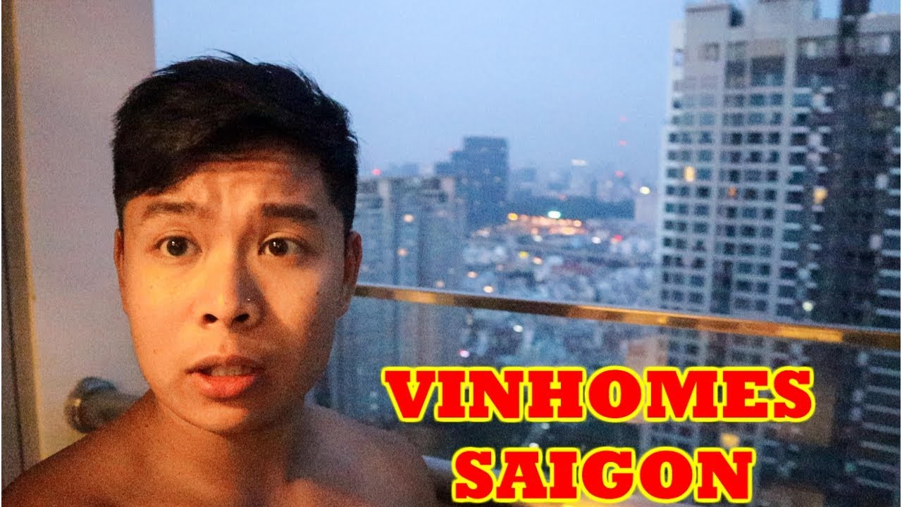 The COST of SAIGON'S LUXURY Apartments | Vinhomes Central Park