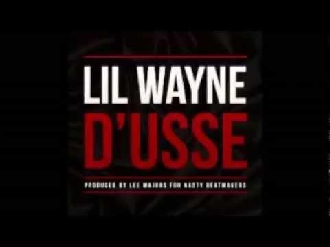Lil Wayne - D'usse Slowed Down