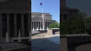 Navy Memorial(DC)