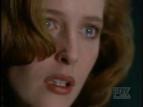 """The X-Files: """"Pusher"""" (Promo Spot)"""