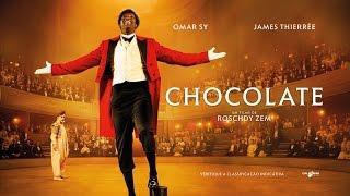 Chocolate - Trailer legendado [HD]