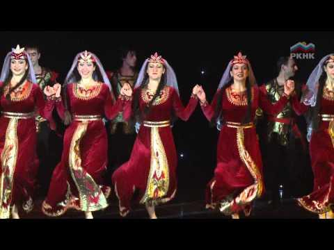 Цветы Армении- Крепость