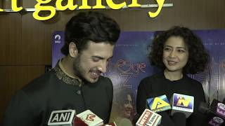 Zain Khan Durrani, Geetanjali Thapa & Others At Special Screening Of Kuch Bheege Alfaaz