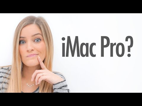 Download Youtube: Which iMac Pro did I get?