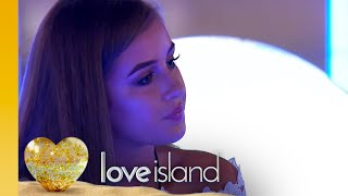 Georgia Clears the Air With Kaz | Love Island 2018