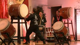 Omiyage - Celt Taiko Ensemble (2012)