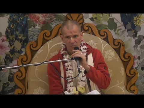 Шримад Бхагаватам 5.8.8 - Шри Джишну прабху