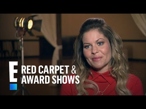 Candace Cameron Bure Gets Advice From Her Daughter | E! Live from the Red Carpet