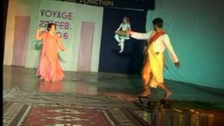 "Duet Dance On ""Pal-Pal Hai Bhari"" By Debjan"