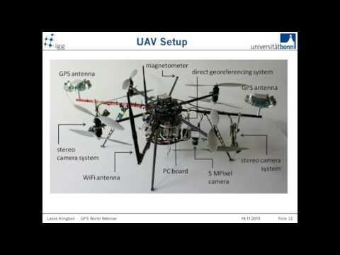 Designing, Building and Testing UAVs