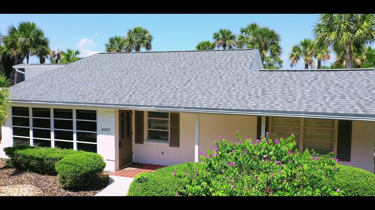 4087 Pelican Shores Cir, Englewood FL - YouTube
