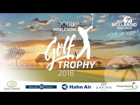 Golf Club Son Gual   Golf Trophy #23 2018   Das Inselradio Mallorca