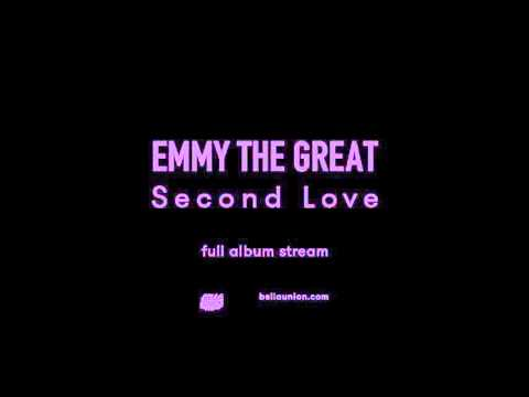 Emmy The Great - Second Love [Full album stream]