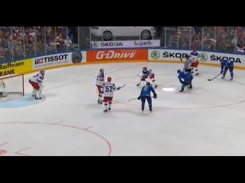 Молодежный Чемпионат мира по хоккею 2016 расписание