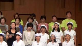 尼崎市市制100周年記念式典でのオープニングイベント 「ああ尼崎市民家...