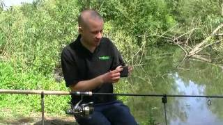 ATT S and ATT X Bite Alarm System | Carp Fishing Tackle Review