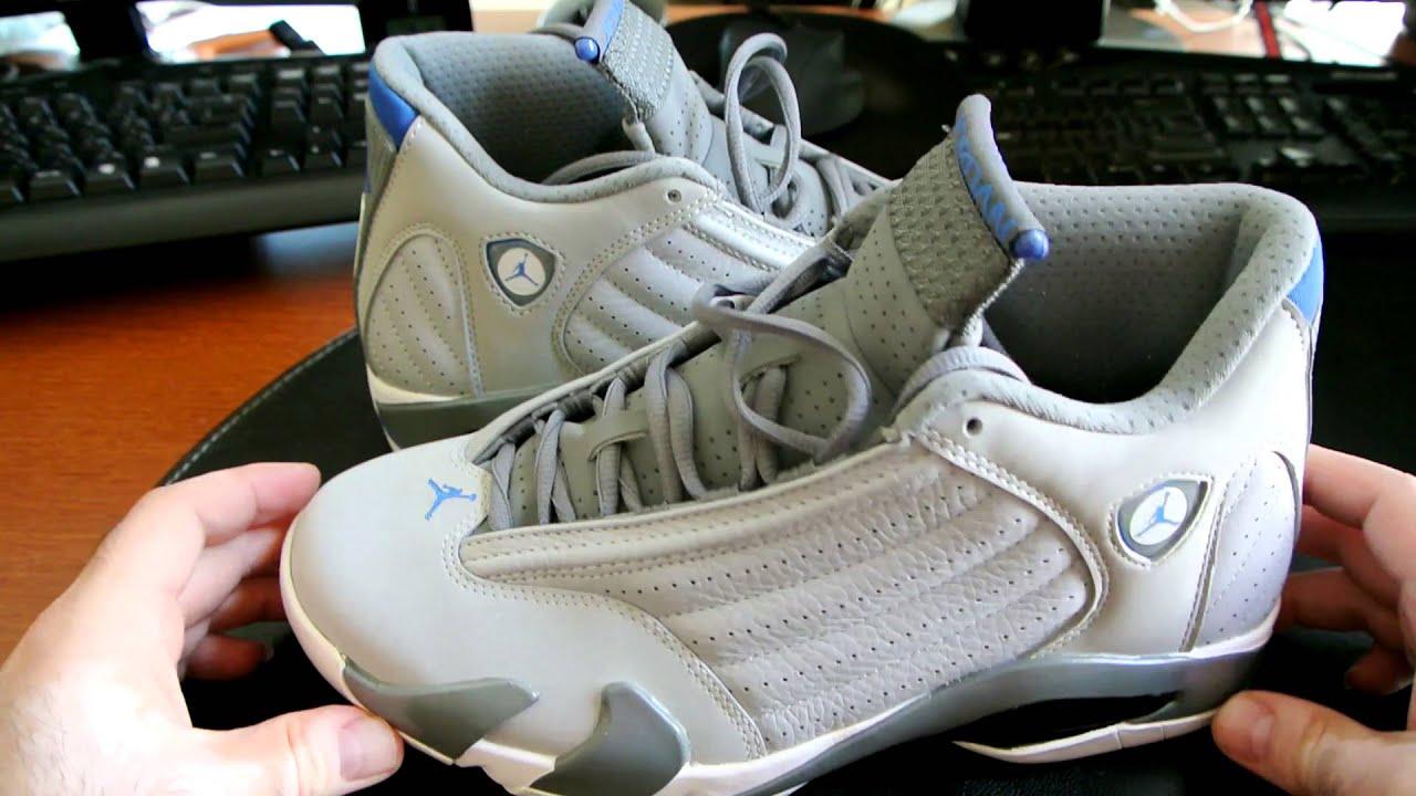 online retailer d8137 59959 Air Jordan 14 Retro