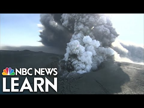 Can We Predict Volcanic Eruptions?