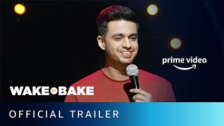 Wake N' Bake - Official Trailer | Rohan Joshi Stand-up Special