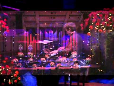 George Gershwin Medley - Ten Grands, Seattle, WA, 2010
