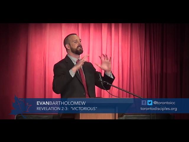 REVELATION 2-3 | Victorious