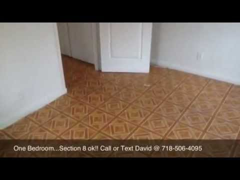 One bedroom apartment in the bronx section 8 ok youtube - 1 bedroom apartment in the bronx ...
