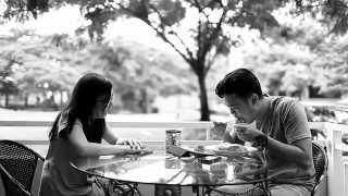 """""""I Said I Do"""" Candra & Dewi (Pre-Wedding)"""