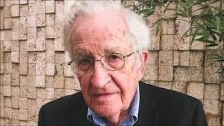 Noam Chomsky - The Future of Capitalism