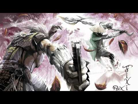 【HD】Hardstyle: PaXi FiXi (Deepforces Remix)