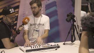 We are at NAMM 2020 | ARTURIA