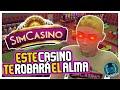 ANA KAREN Y ALFONSO Casino español bodas mexico - YouTube
