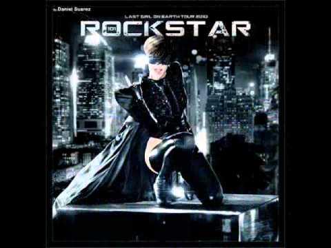 Rihanna Rockstar 101 (Chew Fu Teachers Pet Fix Remix)